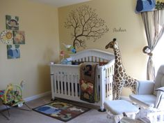 Arthurs bedroom,