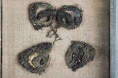 Bj 644 Birka Textile