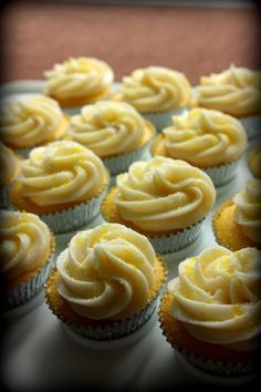 Lemon Cream Cheese Frosting