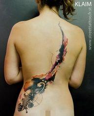 women tattoos - Google Search