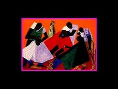 Tribute to Jacob Lawrence