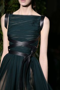 Valentino Fall 2014 Couture Collection