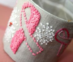 Cuff for cancer