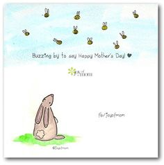 Happy Mothers Day from Joy of Mom! <3