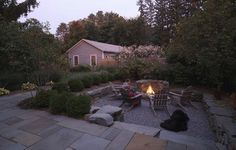 Fire Pit Design, Pictures, Remodel, Decor and Ideas - page 32