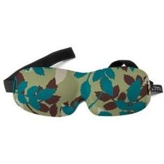 The BEST sleep mask!!  Bucky  40 Blinks Mask Ultralight Eye Mask