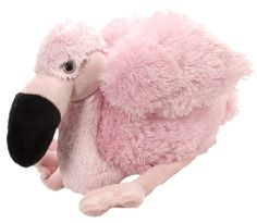 Hug Ems Large Flamingo at theBIGzoo.com, a family-owned gift shop with 12,000+ animal-themed items.