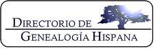 Enlaza al directorio de genealogía hispana