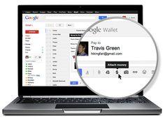 Social Money: Google Wallet
