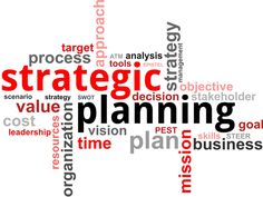 leadership model vision mission core values | Strategic development describes the way organisations plan for the ...