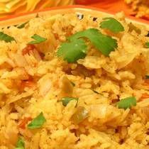 Spanish RiceRecipe