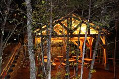 """""""Come celebrate your next birthday, reunion, or group event in our Amish timberframe pavilion!"""""""