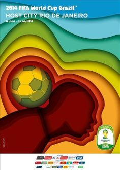 Brazilian Geography Lessons: World Cup connections