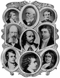 tatteredcover:  Poets