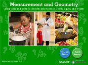 Measurement unit for Smartboard