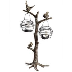 Showcasing artful design with a touch of whimsy, this beautifully crafted piece adds a captivating focal point to your home d�cor.   ...