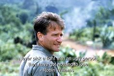 Robin Williams Greatest Quotes From Life And Movies | Break.com