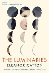 The Luminaries - Eleanor Catton - Winner of the 2013 Man Booker Prize, and set during the heady days of New Zealand's Gold Rush, The Luminaries is a magnificent and multilayered novel of love, lust, murder, and greed, in which three unsolved crimes link the fates and fortunes of twelve men. Dickens meets Deadwood in this internationally celebrated phenomenon. #Kobo #eBook #CanLit