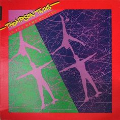 Thompson Twins - In the Name of Love, 1982