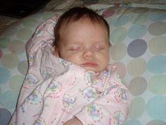 Gentle AP method for teaching your baby to sleep