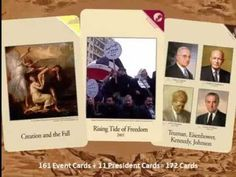 New Classical Acts and Facts Cards from Classical Conversations