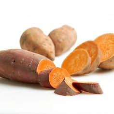 Sweet potatoes are a holiday staple and we give you step by step instructions on how to perfectly prepare them for any dish: http://www.bhg.com/recipes/how-to/cook-with-fruits-and-vegetables/cook-sweet-potatoes/?socsrc=bhgpin121813howtocooksweetpotatoes