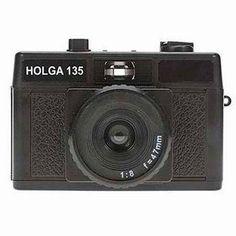 Holga   35C 35mm Camera with Built-in Lens