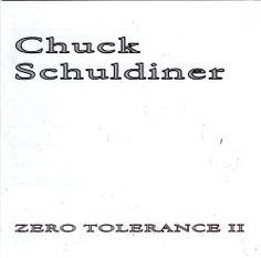 Chuck Schuldiner: Zero Tolerance II  August 2004