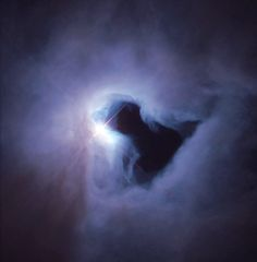 A Reflection Nebula in Orion | ESA/Hubble