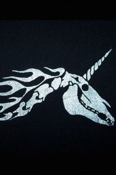 i bet there are unicorn fossils for real and the government has repressed and forbidden them from ever entering the public domain…bitches.