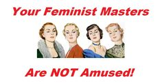 Feminist Masters