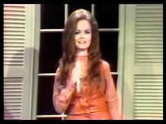 Jeannie C Riley---Harper Valley PTA