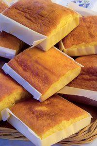 Sobaos pasiegos#Comida española,#Spain Trademark