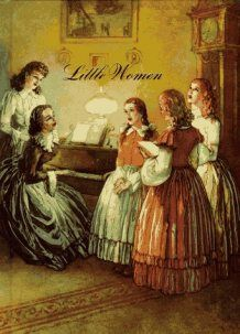 Movie, Little Women