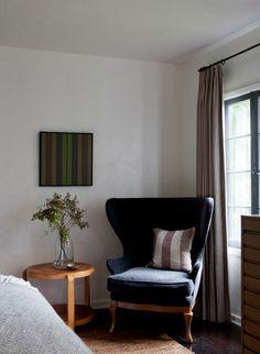 Los Feliz Master Bedroom