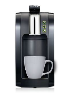 I really wish I had this Starbucks® Verismo™ 580 Brewer! #BedBathAndBeyond