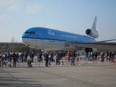 Final MD-11 passenge