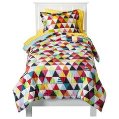 Circo® Color Pop Bed Set