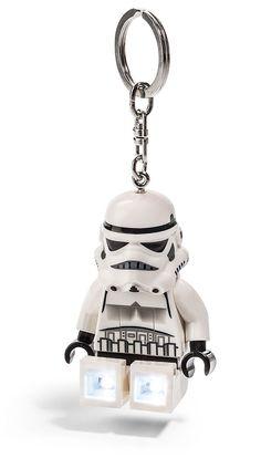 ThinkGeek :: LEGO® Star Wars Stormtrooper Key Light