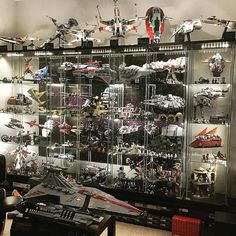 LEGO Star Wars Collection - Imgur - dude I want this