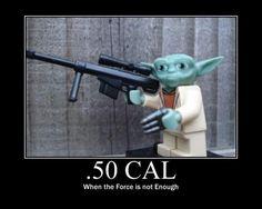 .50 CAL