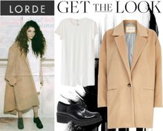 """""""Lorde"""" by vannessa-1d on Polyvore"""
