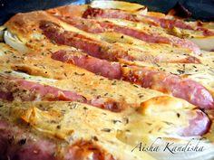 SAPOS EN EL AGUJERO | Cocinar en casa es facilisimo.com