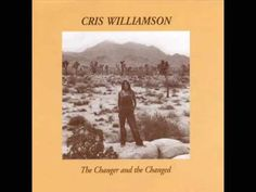 """Music of Cris Williamson • CD -The Changer And The Changed • Olivia Records This CD and song was a pivotal part of my """"coming out story."""""""