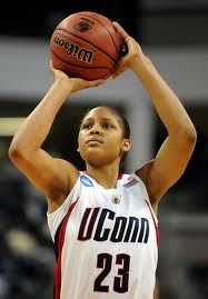 the one and only.. Maya Moore