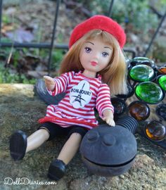 A First Look at Travel Friends by The Madame Alexander Doll Company