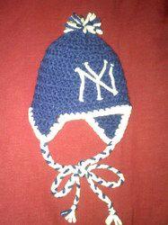 CROCHET YANKEE PATTERNS Crochet Patterns Only