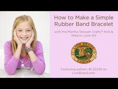 Rubber Band Bracelet