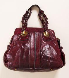 CHLOE SHOULDER BAG @Michelle Coleman-HERS
