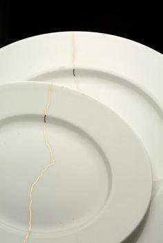 // reiko kaneko crack of thunder plate.
